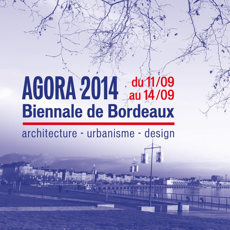 Bienal Burdeos Arquitectura, Urbanismo y Diseño